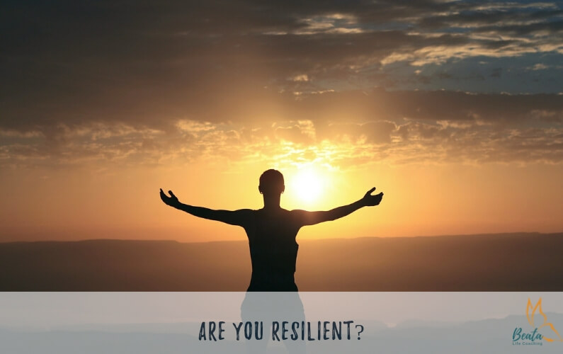 Are you a resilient person?